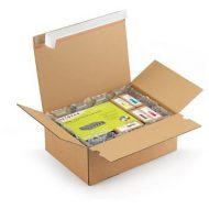 Easybox / fra 4,35,- til 2,20,- pr. kasse