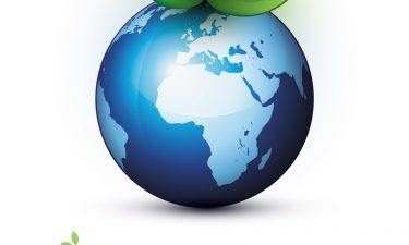 Miljøvenlig emballage - EARTH DAY
