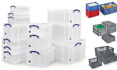 Organisering og opbevaring