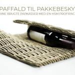 Fra papaffald til pakkebeskyttelse: Genanvend dine brugte papkasser med en HSM ProfiPack makulator