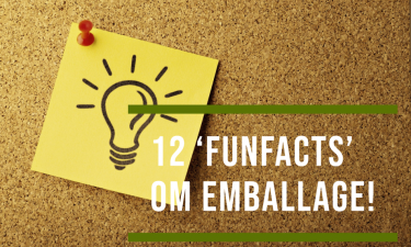 funfacts emballage